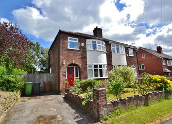 Thumbnail 3 bed semi-detached house to rent in Roxholme Avenue, Chapel Allerton, Leeds