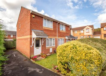 Little Parr Close, Stapleton, Bristol BS16. 2 bed semi-detached house for sale