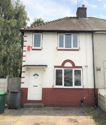3 bed semi-detached house for sale in Richard Williams Road, Wednesbury WS10