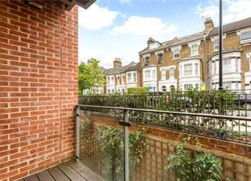 Thumbnail 2 bed flat for sale in Beaufort Court, 65 Maygrove Road, London