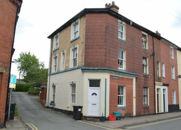 Thumbnail 4 bed end terrace house for sale in 18, Short Bridge Street, Llanidloes, Powys