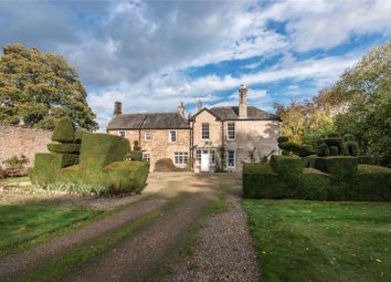 Thumbnail 6 bed detached house for sale in Stocksfield