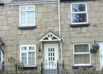 Thumbnail 1 bed cottage for sale in New York Terrace, Abergele, Conwy