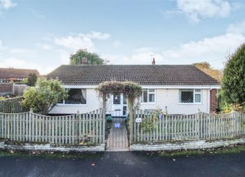 Thumbnail 3 bed detached bungalow for sale in St. Leonards Close, Beeford, Driffield