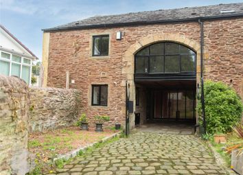 Thumbnail 5 bed barn conversion for sale in Barn Court, Thicketford Road, Bolton