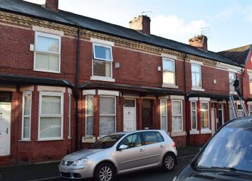 Thumbnail 2 bed terraced house for sale in Boscombe Street, Manchester