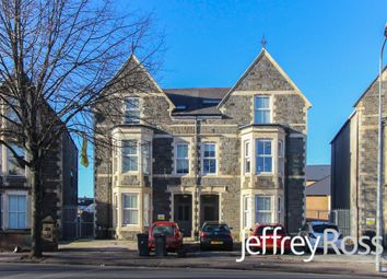 Thumbnail 7 bed property to rent in Richmond Road, Cathays, Cardiff