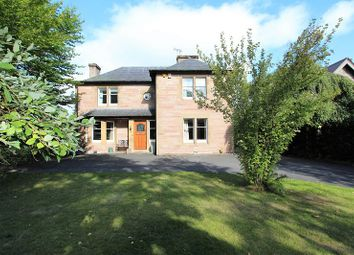 Thumbnail 4 bed detached house for sale in 6 Drummond Road, Drummond, Inverness, Highland.