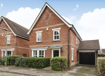 3 bed detached house for sale in Monro Drive, Guildford GU2