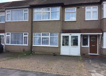 Thumbnail 3 bed terraced house to rent in Husle Ave, Romford