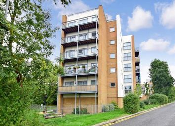 Thumbnail 1 bed flat for sale in Orchid Court, Tonbridge, Kent