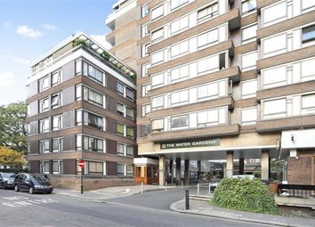 Thumbnail 2 bed flat to rent in The Water Gardens, London