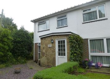 Thumbnail 3 bedroom cottage for sale in Church Lane, Pevensey