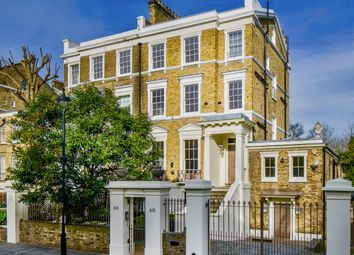 6 bed semi-detached house for sale in Marlborough Place, St. John's Wood, London NW8