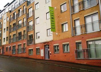 Thumbnail 2 bed triplex to rent in City Walk, Birmingham