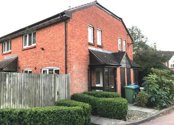 Thumbnail 1 bed end terrace house to rent in Horatio Avenue, Warfield, Bracknell