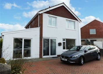 Thumbnail 3 bed detached house for sale in Maesycoed, Ammanford, Carmarthenshire