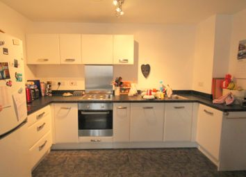 Thumbnail 2 bed flat to rent in Kiln Close, Greyfriars Quarter, Gloucester