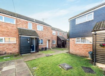 Thumbnail 2 bed maisonette for sale in Maytree Close, Rainham