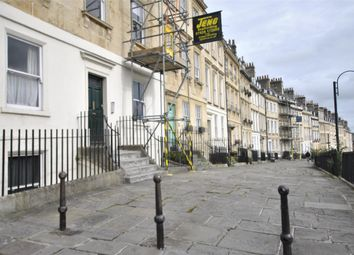 Thumbnail 1 bedroom flat for sale in Walcot Parade, Bath, Somerset