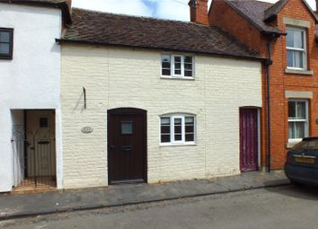 Thumbnail 2 bed terraced house for sale in Main Street, Bretforton, Evesham, Worcestershire