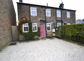 Thumbnail 2 bed cottage to rent in White Lea Lane, Matlock, Derbyshire