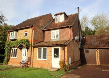 Thumbnail 3 bed semi-detached house for sale in Swans Ghyll, Priory Road, Forest Row