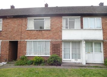 Thumbnail 3 bed terraced house for sale in Dryden Road, Scunthorpe