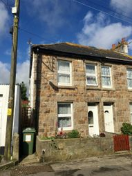 Thumbnail 1 bedroom end terrace house for sale in Nevada Street, Heamoor, Penzance