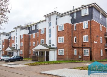 Thumbnail 2 bed flat for sale in Lochleven House, The Grange, London
