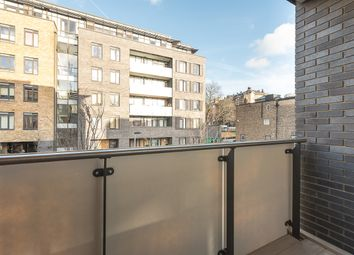 Thumbnail 1 bedroom flat to rent in Cecil Grove, London