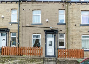 Thumbnail 2 bedroom terraced house for sale in Grange Street, Halifax