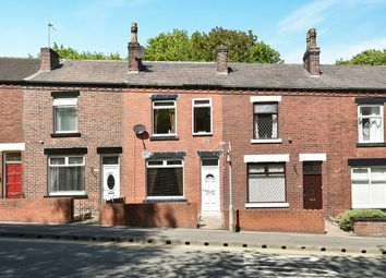 Thumbnail 3 bed terraced house for sale in Stoneclough Road, Radcliffe, Manchester