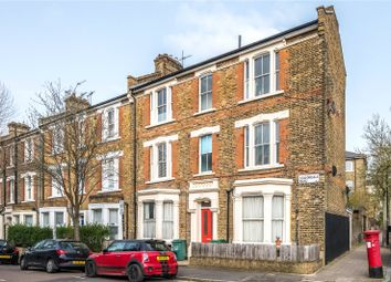 Thumbnail 2 bed flat for sale in Stavordale Road, Highbury, London