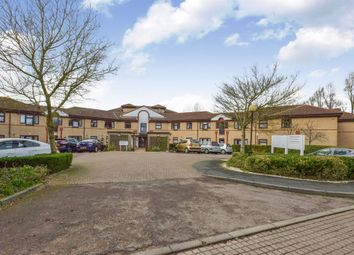 Thumbnail 1 bedroom property for sale in Flintergill Court, Heelands, Milton Keynes