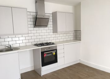 2 bed maisonette to rent in Waterloo Street, Hove BN3