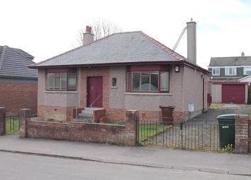 Thumbnail 2 bed bungalow for sale in Catrine Crescent, Motherwell