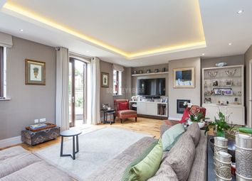 Thumbnail 3 bed semi-detached house for sale in Soane Square, Stanmore