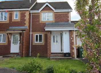 Thumbnail 2 bed end terrace house to rent in Pewsham Lock, Pewsham, Chippenham