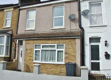 Thumbnail 3 bedroom terraced house for sale in Woodside Avenue, Woodside, Croydon