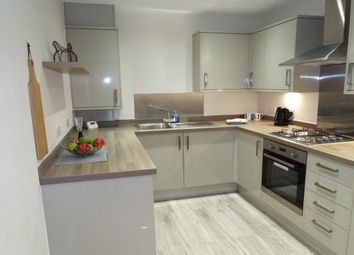 Thumbnail 4 bed property to rent in Kingsmead Court, Broad Oak Road, Canterbury
