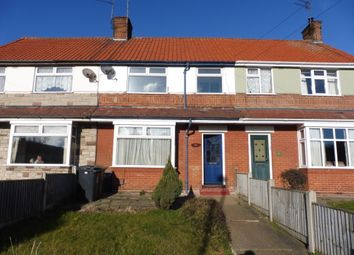 Thumbnail 3 bedroom terraced house for sale in Church Lane, Gorleston, Great Yarmouth