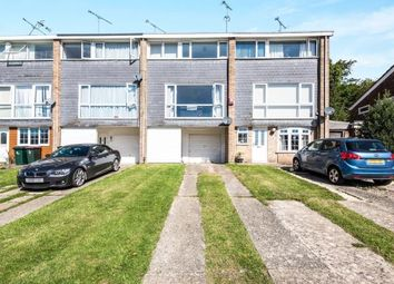 Thumbnail 3 bed terraced house for sale in Arden Road, Crawley, West Sussex, England