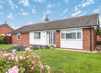Thumbnail 3 bed bungalow for sale in Sedgeley Close, Tuffley, Gloucester, Gloucestershire