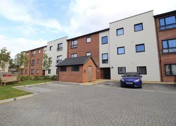 Thumbnail 2 bedroom flat for sale in Elmtree Way, Kingswood, Bristol