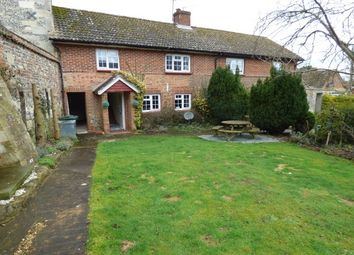Thumbnail 3 bed property to rent in Shrewton, Wiltshire