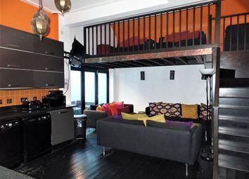 Thumbnail 5 bed terraced house to rent in George Street, Brighton