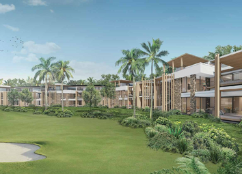 Thumbnail 3 bed apartment for sale in Banyan Grove G010, Le Parc Du Mont Chosiy, Mauritius