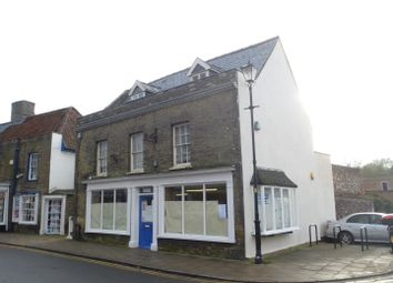 Thumbnail Retail premises to let in King Street, Thetford
