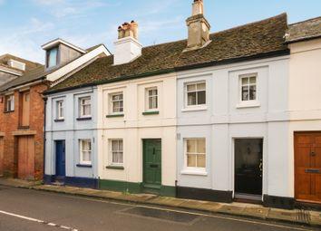 Thumbnail 2 bedroom terraced house to rent in Lenten Street, Alton